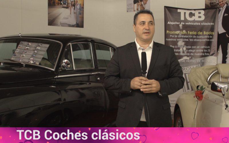 TCB coches clásicos para alquilar