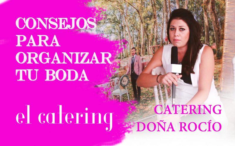 Feria de la boda de Fuente Palmera – Catering Doña Rocío