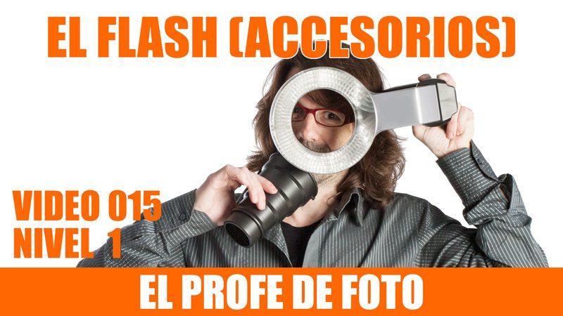 Curso de fotografía – Ejemplos de iluminaciones con flash y accesorios