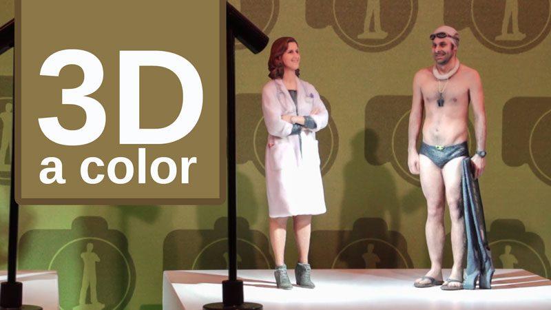 Ideas originales para bodas – ESCULTURAS 3D PERSONALIZADAS