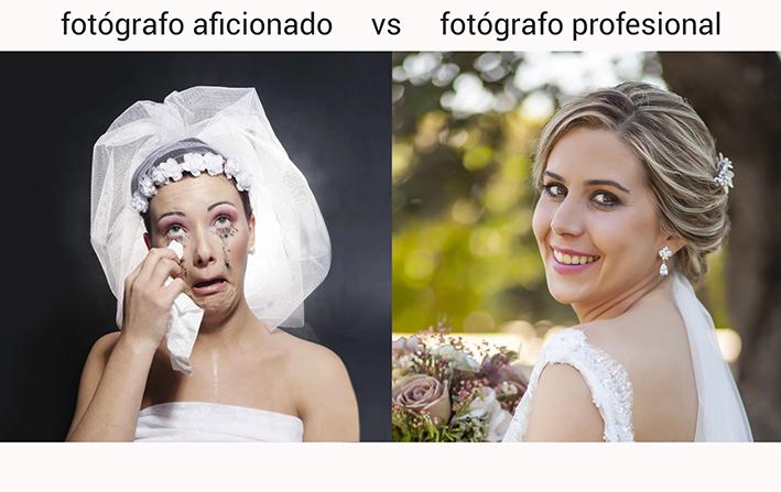Consejos para elegir un buen fotógrafo para tu boda